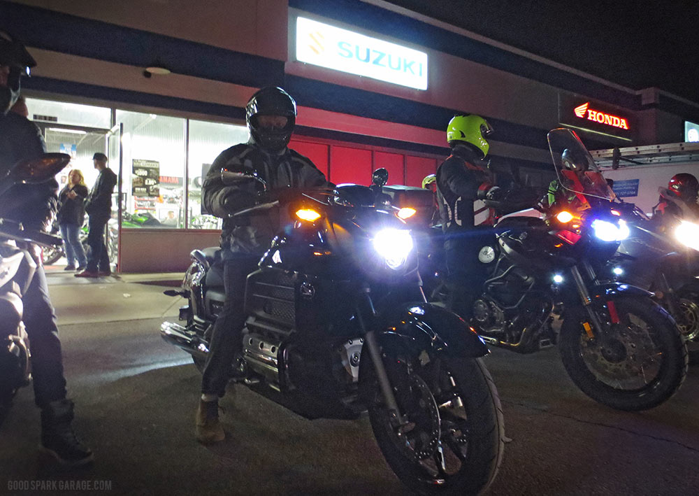 Dana Brown Rides