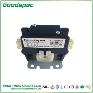 HLC-1NT01AAC(1P/25A/120VAC) DEFINITE PURPOSE CONTACTOR