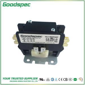 HLC-1NU01AAC(1P/25A/208-240VAC) DEFINITE PURPOSE CONTACTOR