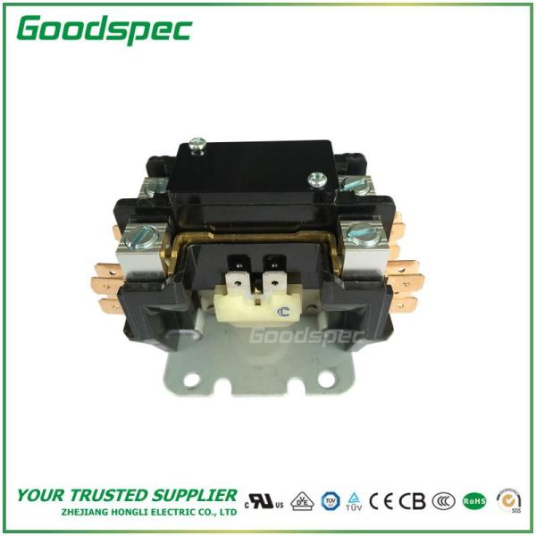HLC-1XQ04GG(1P/40A/24VAC) DEFINITE PURPOSE CONTACTOR