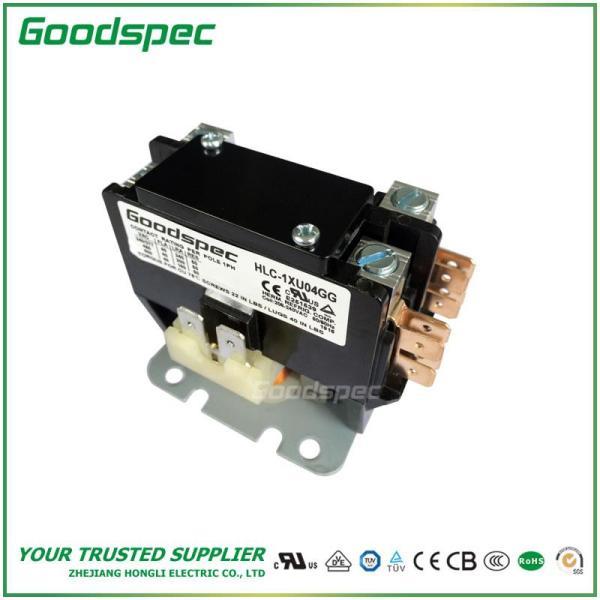 HLC-1XU04GG(1P/40A/208-240VAC) DEFINITE PURPOSE CONTACTOR
