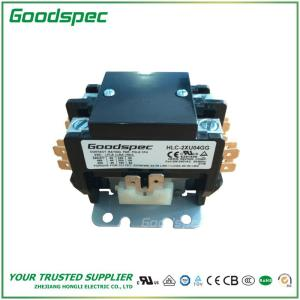 HLC-2XU04GG(2P/40A/208-240VAC) DEFINITE PURPOSE CONTACTOR