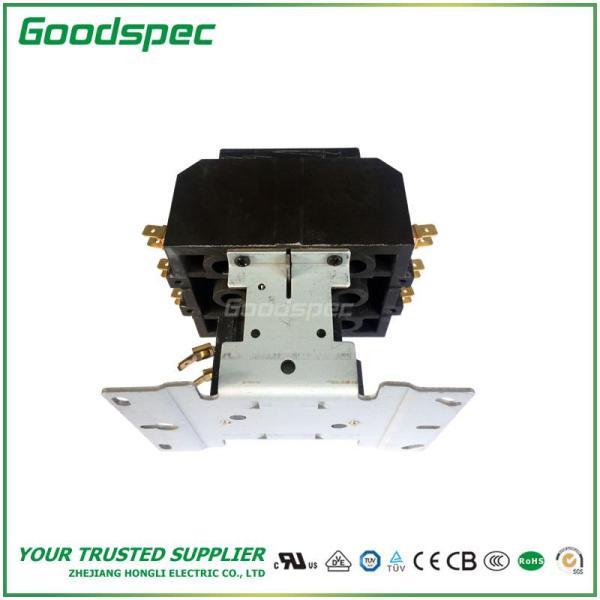 HLC-3XH09CG(3P/90A/480VAC)DEFINITE PURPOSE CONTACTOR