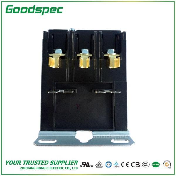 HLC-3XT00CY(3P/20A/120VAC)DEFINITE PURPOSE CONTACTOR