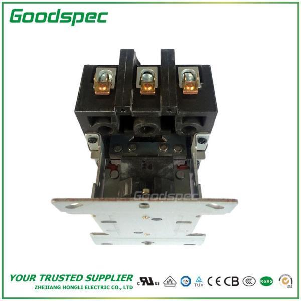 HLC-3XT09CG(3P/90A/120VAC)DEFINITE PURPOSE CONTACTOR