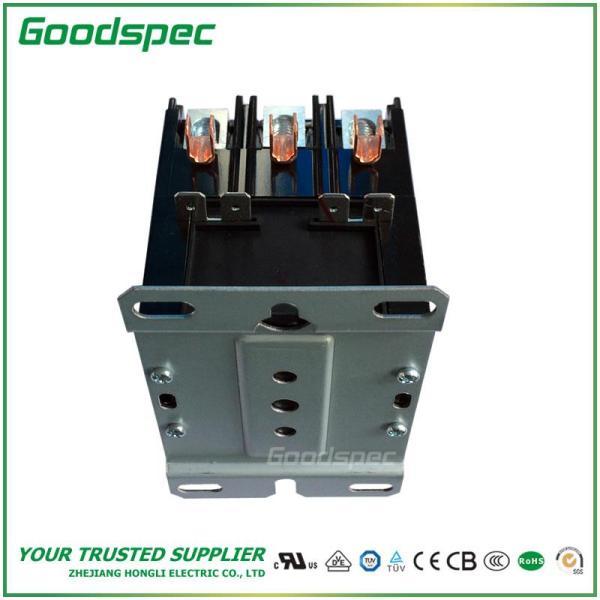 HLC-3XV04CG(3P/40A/277VAC) DEFINITE PURPOSE CONTACTOR
