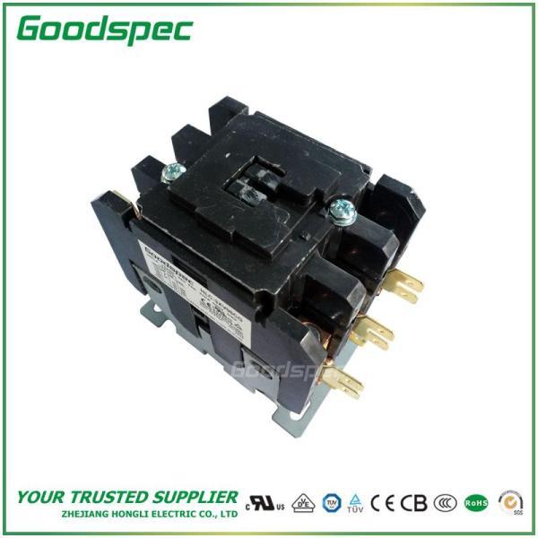 HLC-3XV06CG(3P/60A/277VAC)DEFINITE PURPOSE CONTACTOR