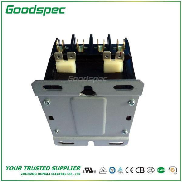 HLC-4XU00CY(4P/20A/208-240V) DEFINITE PURPOSE CONTACTOR