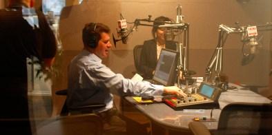 Goodspero founder, Jessica Bolaños, NPR 88.7 KUHF News, Andrew Schneider.