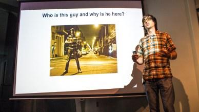 RocketHub founder, Brian Meece talks crowdfunding, Platform Houston