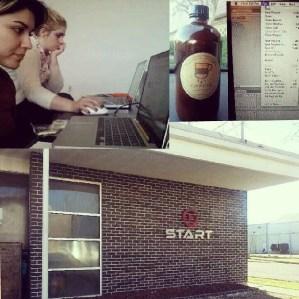 Start coworking space in Houston - Goodspero internship