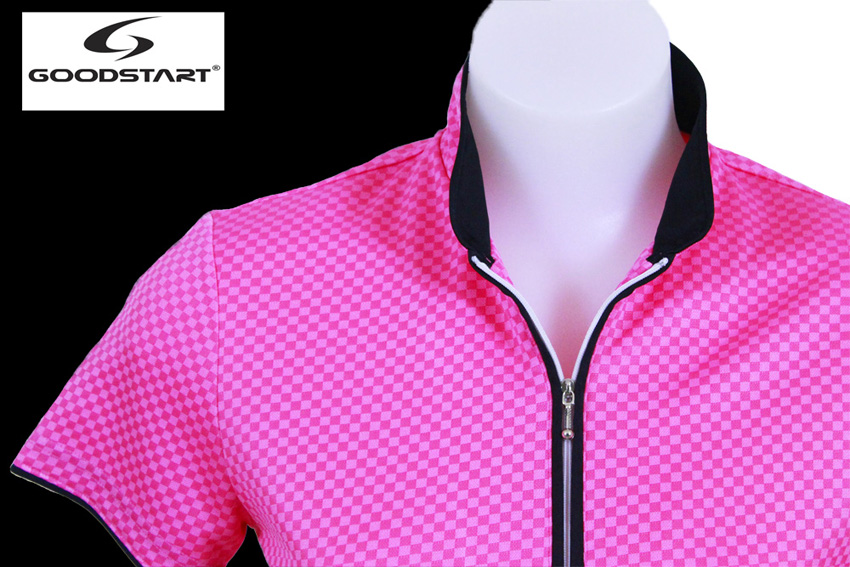 'CHESS' THE ULTIMATE LADIES SPORTS POLO