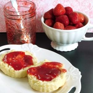 Strawberry Jam 1200