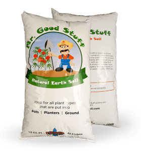 Mr. Good Stuff Soil Product Picture