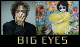 Tim Burton on Big Eyes: 'A weird symbolic version of the American dream' - video interview | Film | The Guardian
