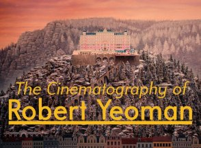 How Wes Anderson's Cinematographer Shot These 9 Great Scenes