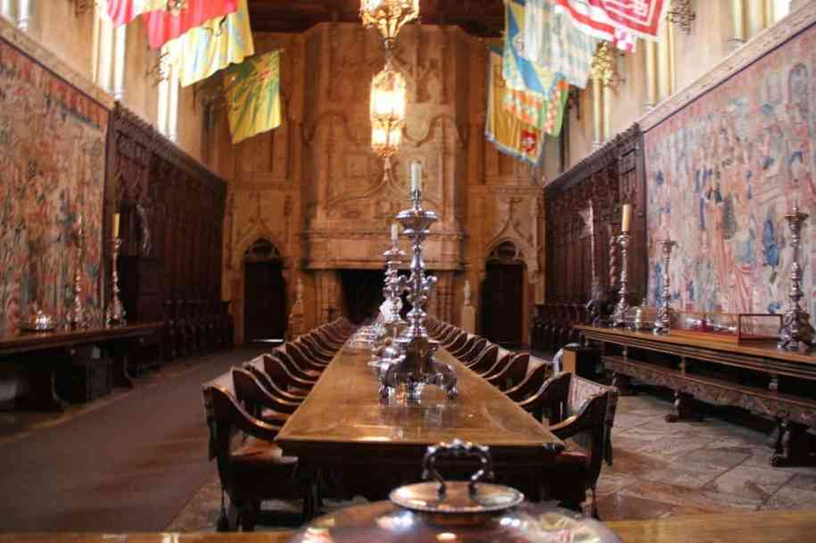An Evening of Extravagance & Enchantment at Hearst Castle!