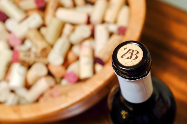 Z alexander brown uncaged Cabernet Sauvignon - 7 Crowd-pleasing Red Wines