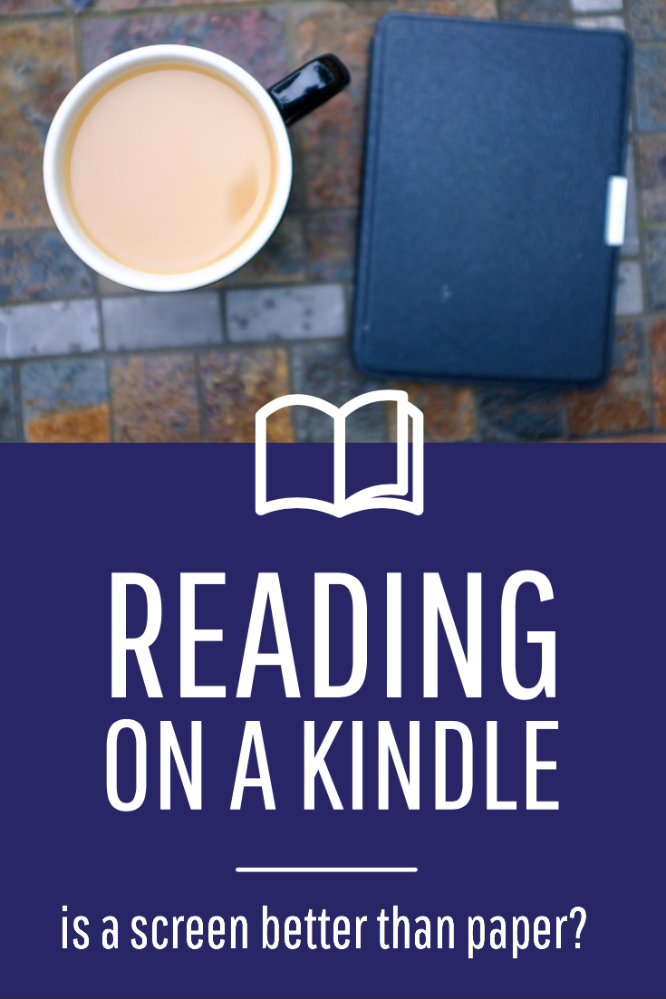should you get an Amazon Kindle