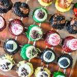 Baked by Melissa delivers magical bite-sized cupcakes