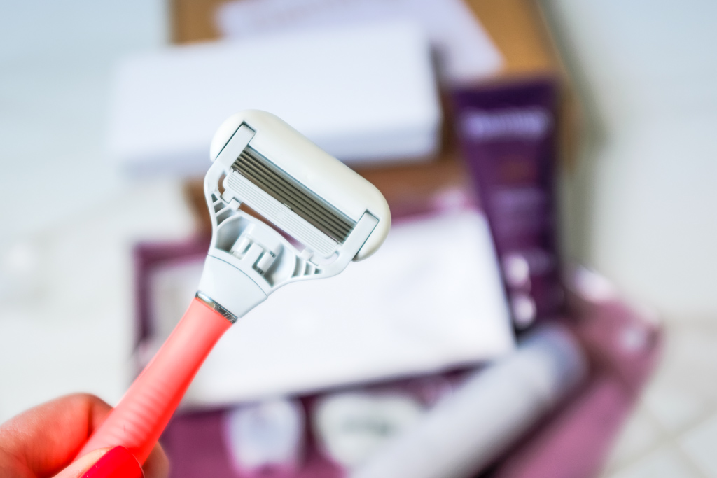 Good Taste Guide Where To Find The Best Razor For Women