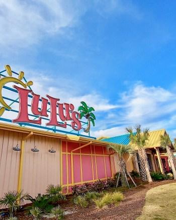 LuLu's in North Myrtle Beach