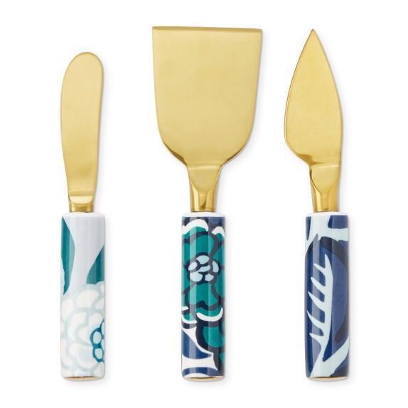 Schumacher Cheese Knives