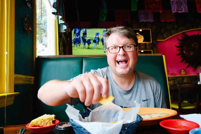 best Mexican restaurants in Myrtle Beach