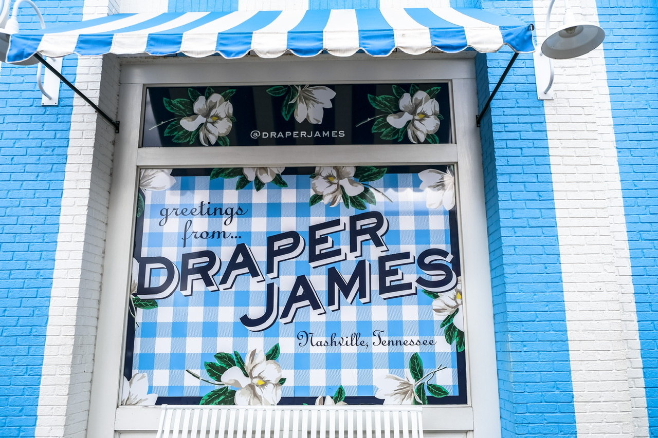 Draper James nashville