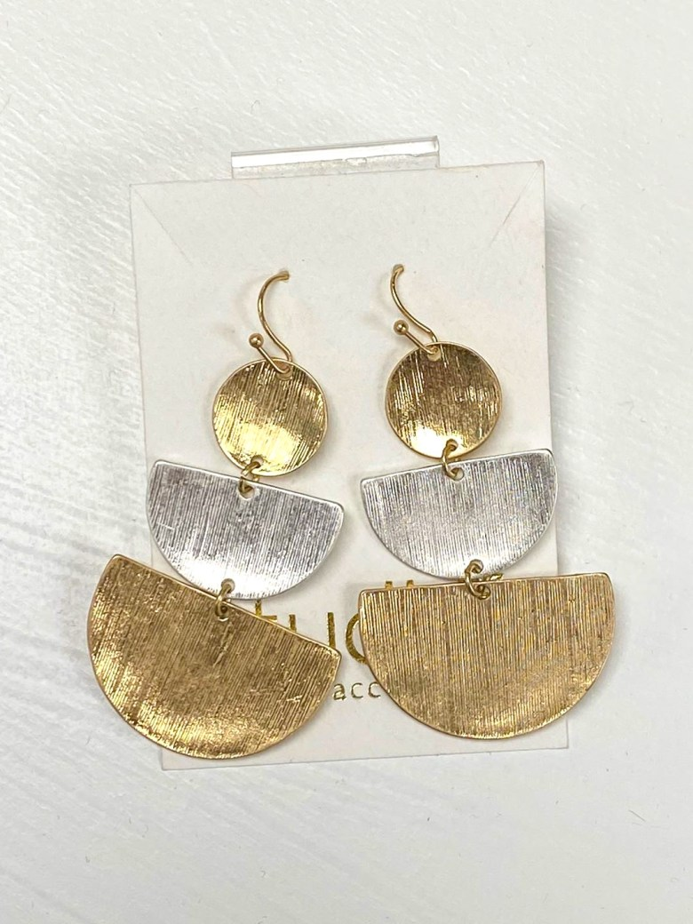 Studio 77 earrings
