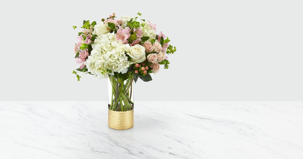 Trendy flowers to send