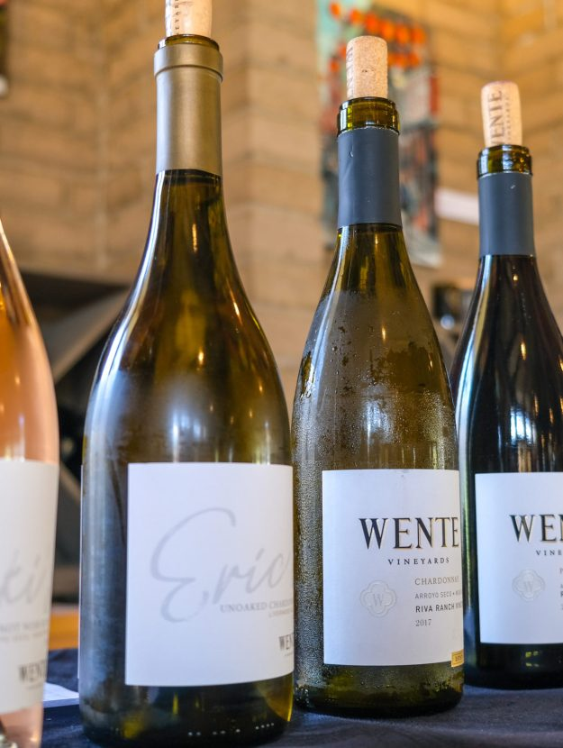 Wente Wines to Try