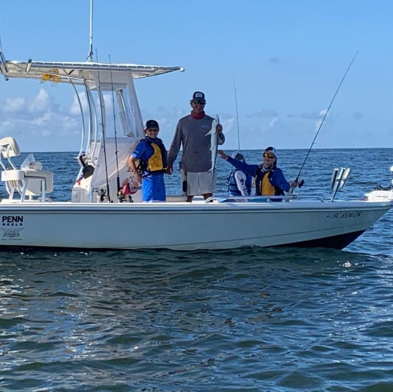 Captain Smiley's Fishing Camps & Charters
