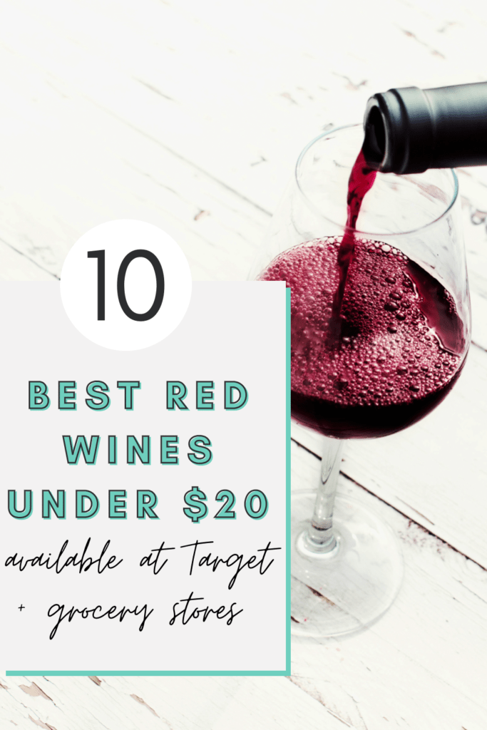 Best red wines to try