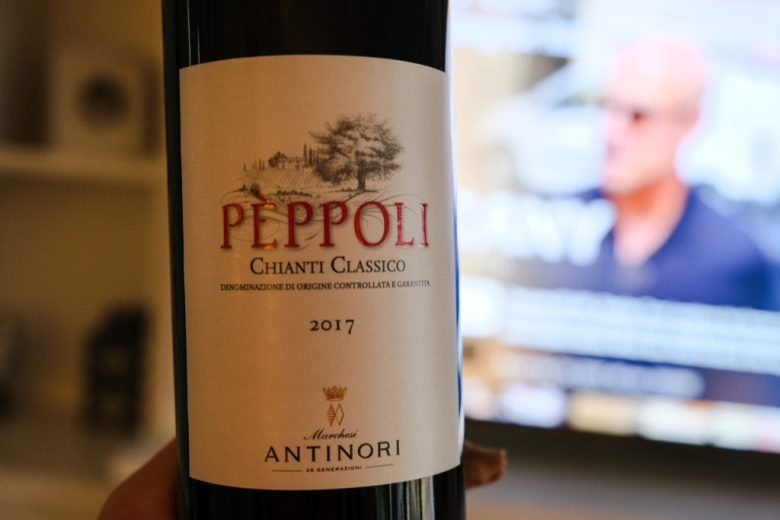 6 of the best wines for italian food to pair with Stanley Tucci's #searchingforitaly