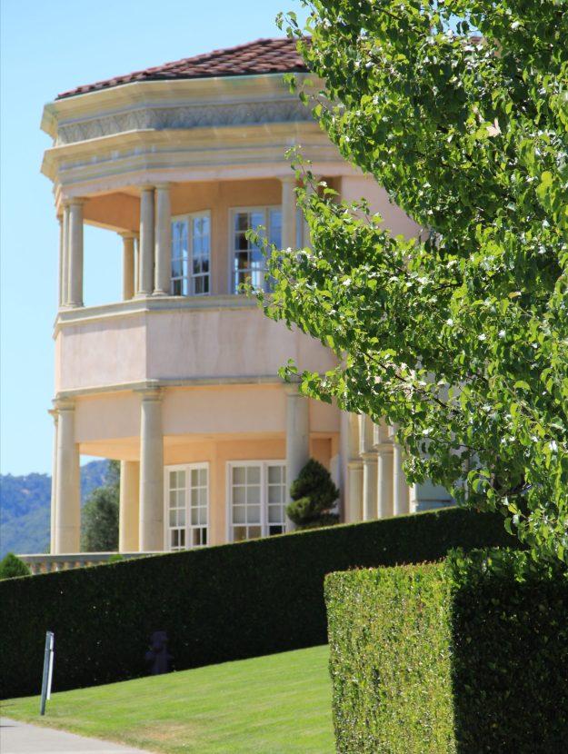 Ferrari-Carano Winery
