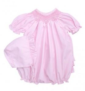 petit ami pink dress