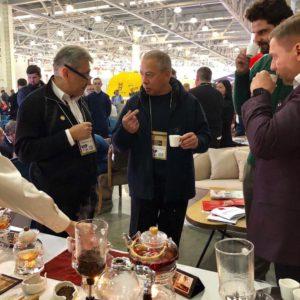 PIR EXPO 2019. Лауреат Национальной премии «ГОСТЕПРИИМСТВО»