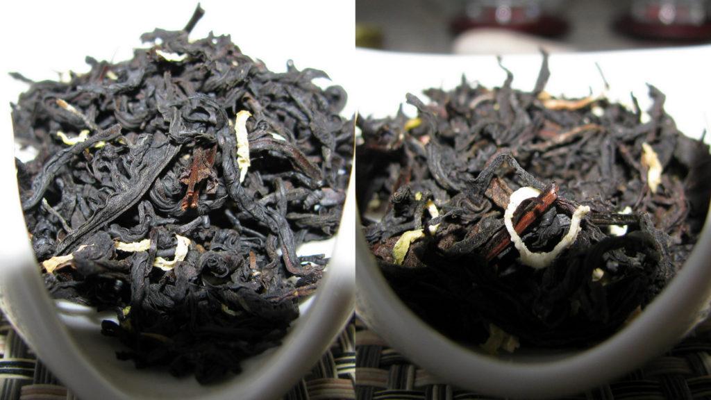 Актуальная ароматизация. Собственный бергамотовый чай, первые шаги.