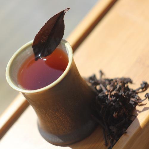 Чёрный чай Весна четырёх сезонов пакет 50 гр.