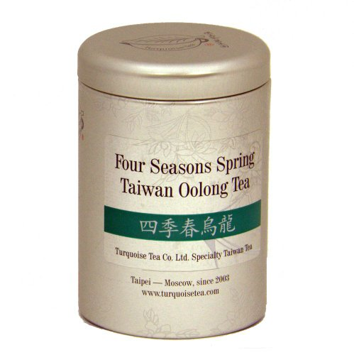 Тайваньский улун «Весна четырех сезонов»
