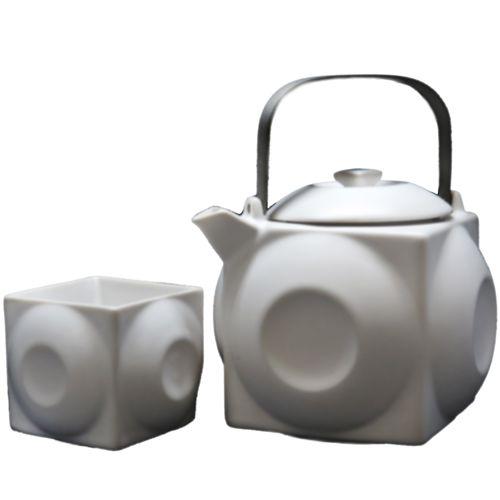 Набор для чаепитий «Кубики»