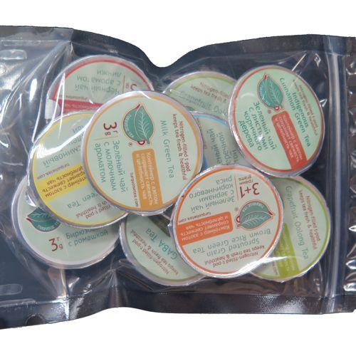 Дегустационный набор порционного чая