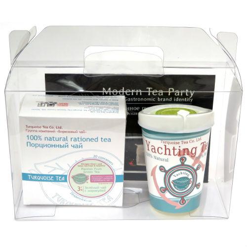Подарочный набор «Экстремальное чаепитие»
