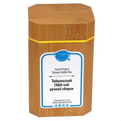 ГАБА-чай высокогорный, ручной сборки