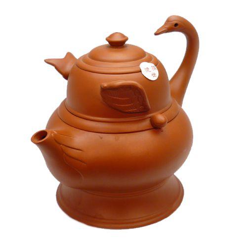 Чайный мастер «Лебедь»