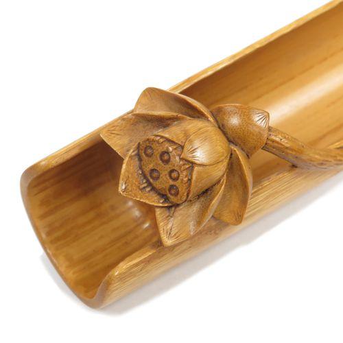 Набор чайных инструментов «Лотос»