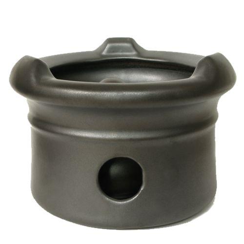 """Чайник глиняный """"Шуй Ху"""" средний  для кипячения воды (1,7 литра)"""