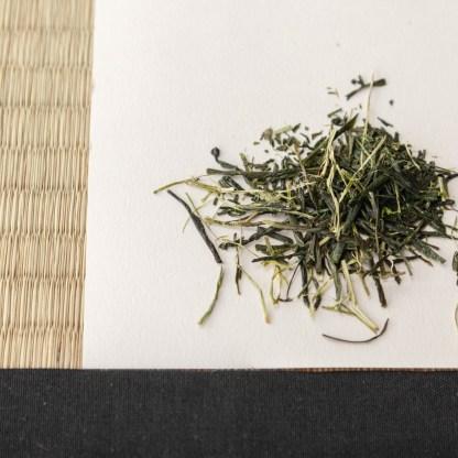 Sencha tea stories