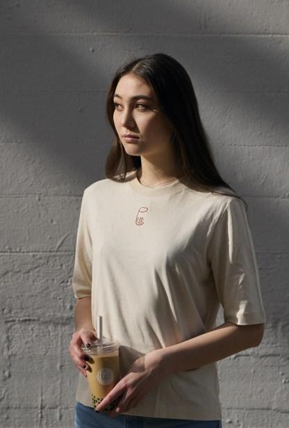 tea stories tshirt